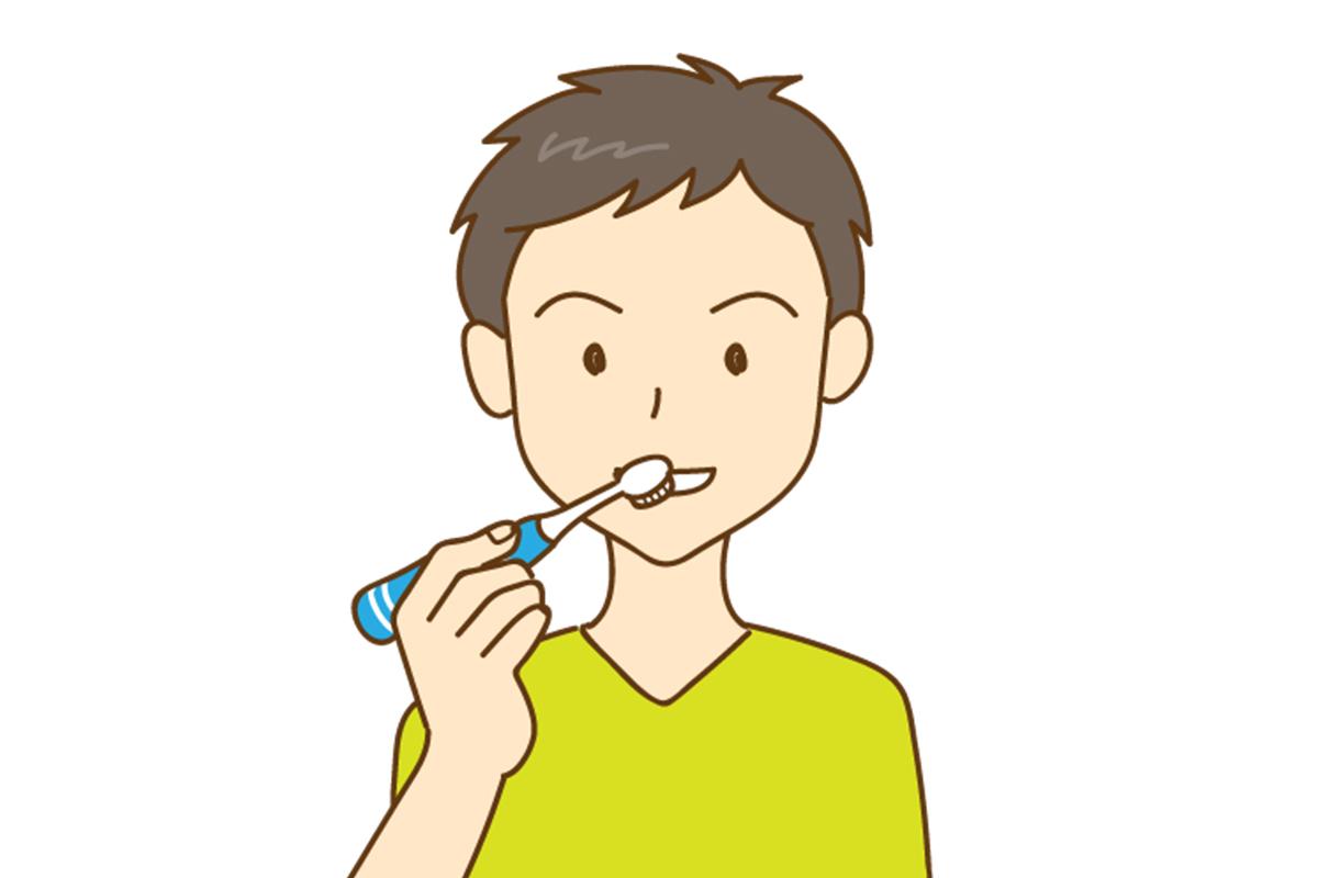 歯みがきの重要性