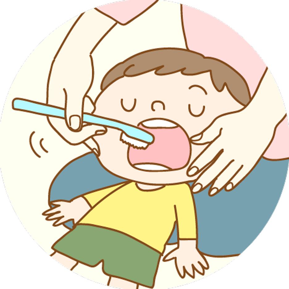 多摩市 聖蹟桜ヶ丘 小児歯科